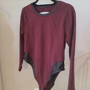fabletics bodysuit